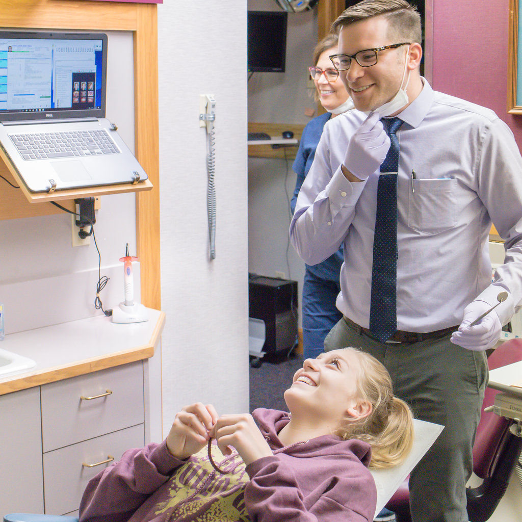 Orthodontic Rewards Program