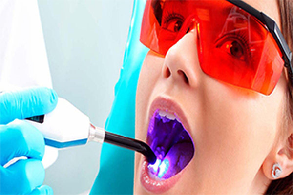 Diode Laser Used in Orthodontics